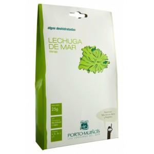 Comprar Lechuga de Mar natural deshidratada, 25g, Porto-Muiños