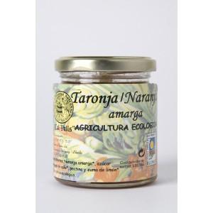 Comprar Mermelada de Naranja Ecológica, 240g Cal Valls