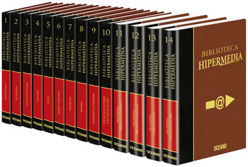 Comprar Biblioteca Hipermedia