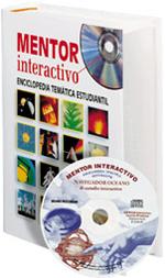 Comprar Mentor Interactivo. Enciclopedia Temática Estudiantil