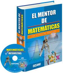 Comprar El Mentor de Matemáticas