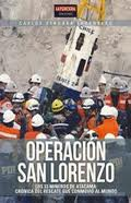 Comprar Libro Operacion San Lorenzo