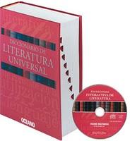 Comprar Diccionario de Literatura Universal