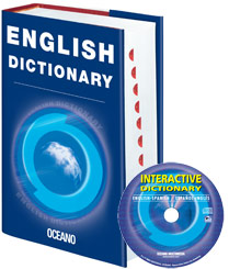 Comprar English Dictionary