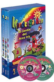 Comprar Kindergarden. El Jardín del Arco Iris