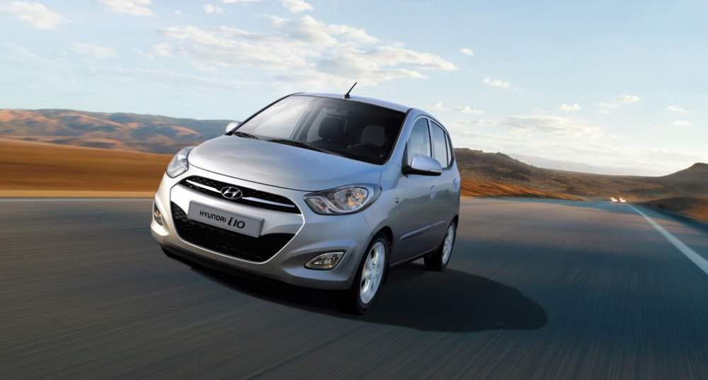 Comprar Automóvil Hyundai i10