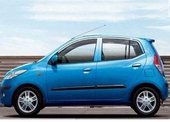 Comprar Automovile Hyundai I10