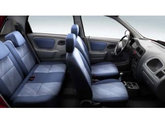 Comprar Automovile Suzuki Alto