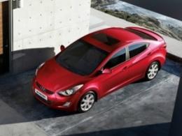 Comprar Hyundai Elantra