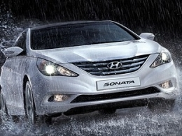 Comprar Hyundai Sonata