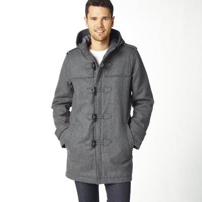 Comprar Trenca austríaca con capucha 60% lana