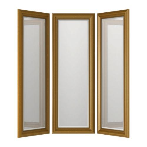 Comprar Espejo, dorado, Levanger