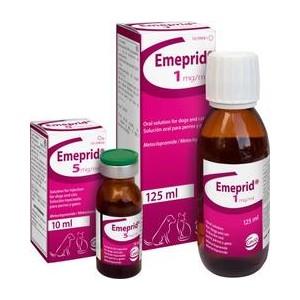 Comprar EMEPRID INYECTABLE 5MG 10ML