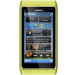 Comprar Nokia N8 - Verde
