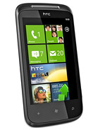Comprar HTC 7 Mozart