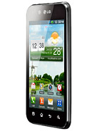 Comprar LG Optimus Black