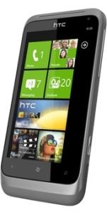 Comprar HTC Radar Gris Smartphone