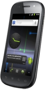 Comprar Google™ Nexus S Smartphone
