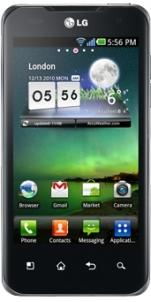 Comprar LG Optimus 2X