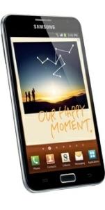 Comprar Samsung Galaxy Note