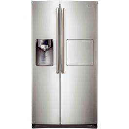 Comprar Samsung - Refrigerador Platino RS26TKAPN de 26 Pies