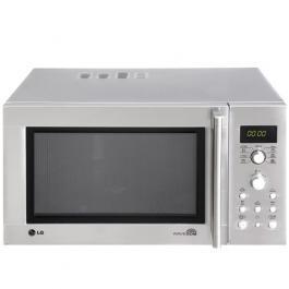 Comprar LG - Microondas MH-6384BLC