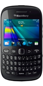 BlackBerry Curve 9220 Negro