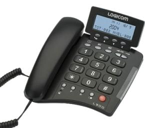 Comprar Logicom L900