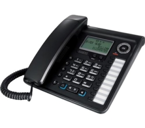 Comprar Alcatel Temporis 700 Negro