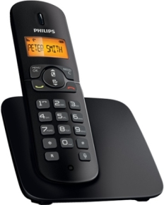 Comprar Philips CD1801B/23 negro