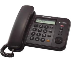Comprar Panasonic KX-TS580 EX2B Negro