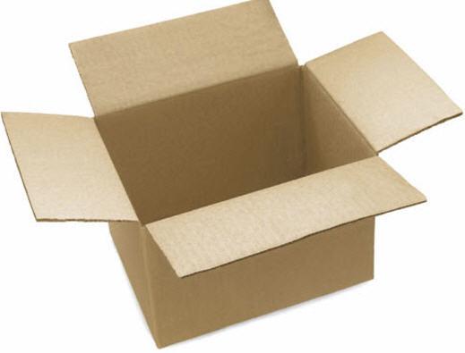 Comprar Cajas de cartón de embalar