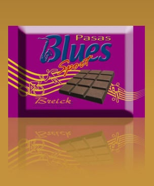 Blues Sport Cabernet