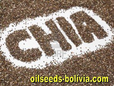 Comprar Chia seeds