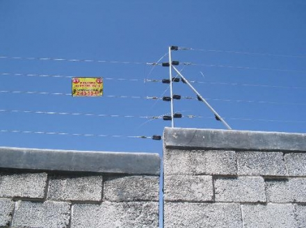 Comprar Cercas electricas