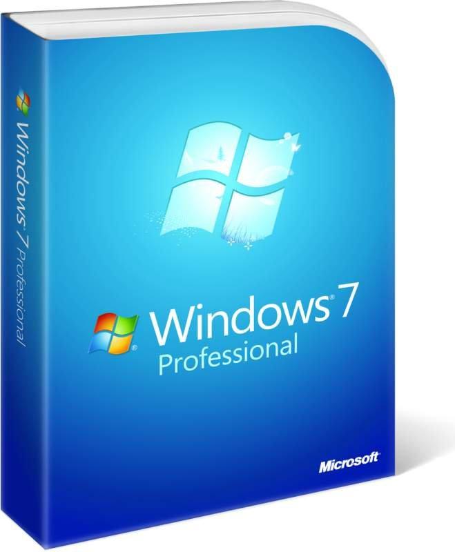 Comprar Microsoft Windows 7 Pro Licencia Genuina Electronica