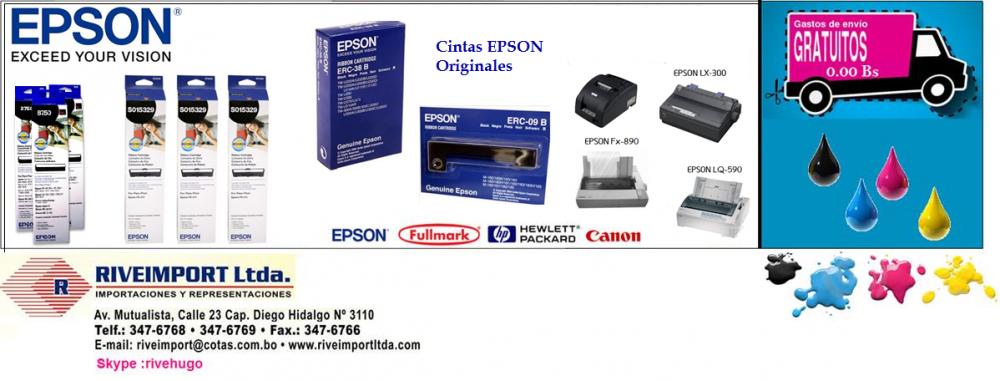 Comprar CINTA ERC-45 B