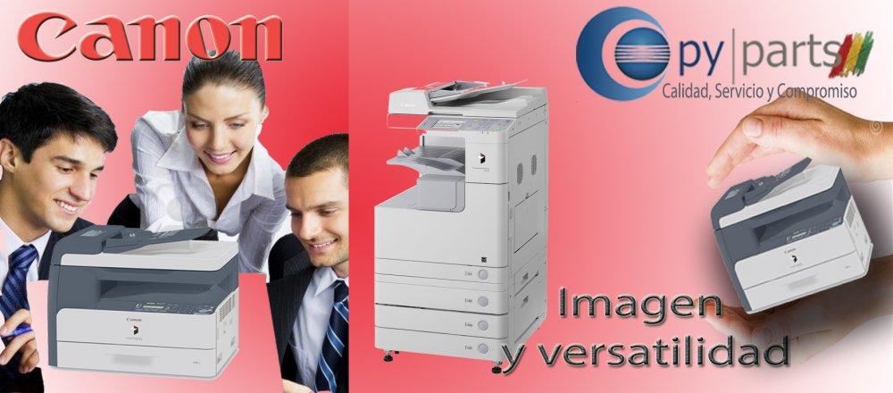 Comprar Canon IR2525
