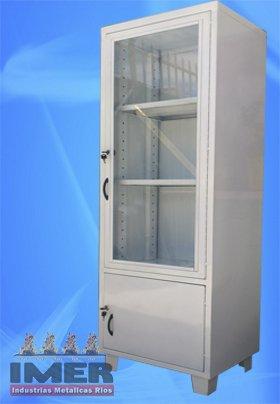Comprar Vitrina de puerta abatible