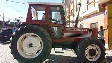 Comprar TRACTORES AGRICOLAS FIAT/FIATAGRI