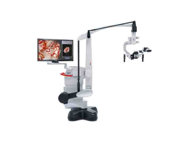 Comprar Microscopios LEICA