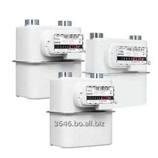 Comprar Medidores de gas natural domiciliario tipo diafragma