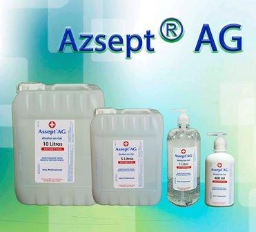 Comprar AG Azsept