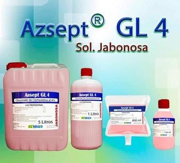 Comprar AZSEPT GL