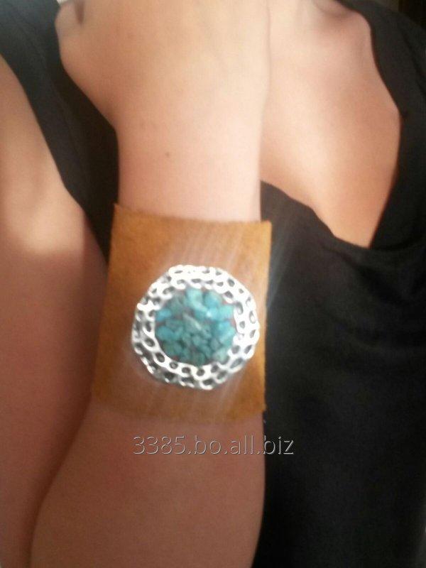 Comprar Suede bracelet