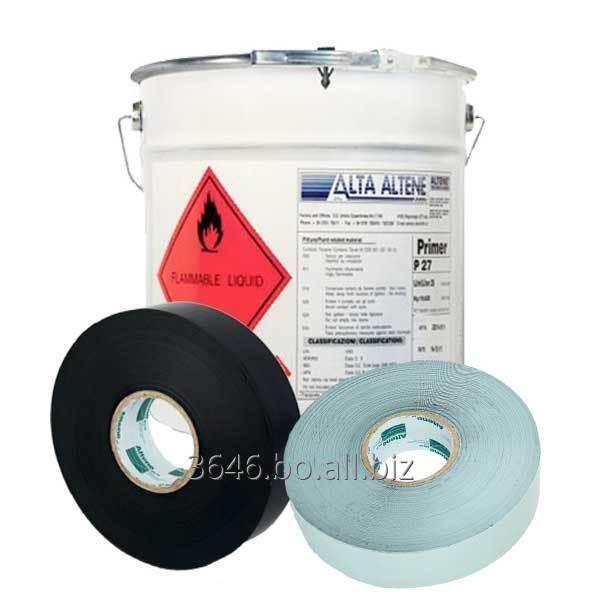 Comprar Protección anticorrosiva para tuberías