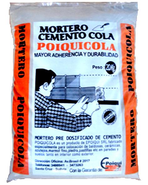 Comprar Cemento Cola