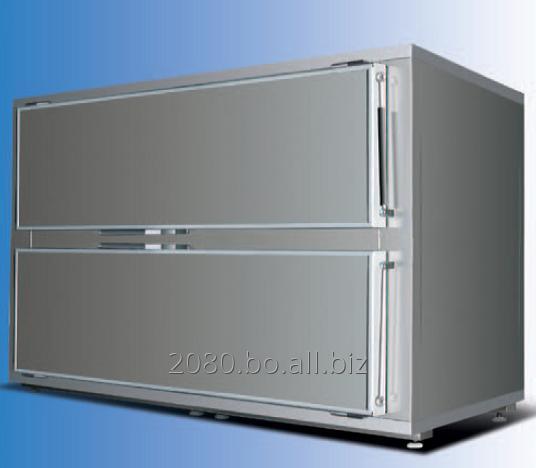 Comprar Cámara frigorífica 2 cuerpos Horizontal 0°C SLDCEACA09
