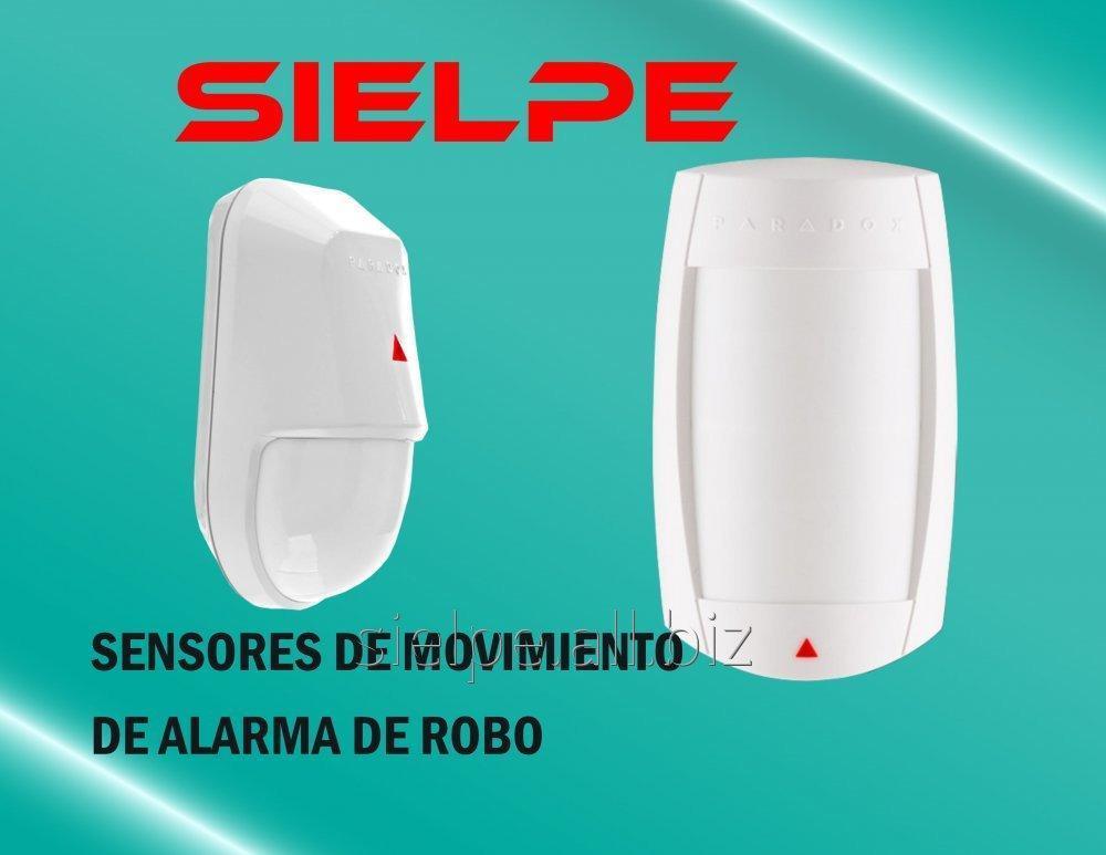 Comprar SENSOR DE MOVIMIENTO NV5 - DG75 PARA ALARMAS CONTRA ROBO