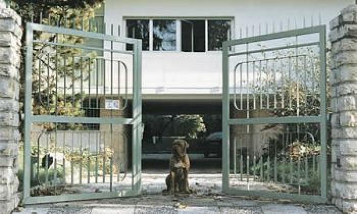 Compro Puertas pivotantes